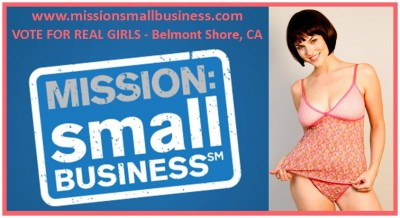 Real Girls - www.missionsmallbusiness.com